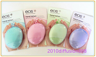 EOS EVOLUTION OF SMOOTH HAND LOTION 44ml