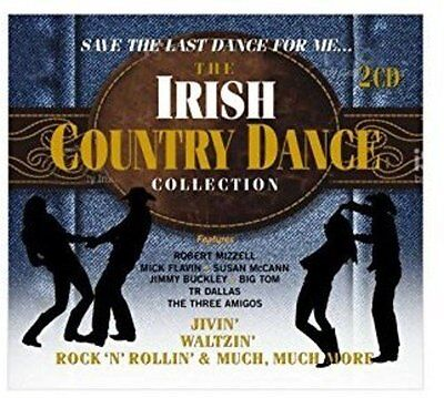 The Irish Country Dance Collection: Save The Last Dance For Me 2 Cd