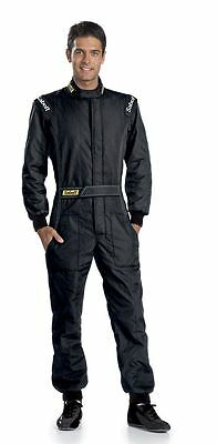 Sabelt TI-090 3 Layer Nomex Race / Rally Suit Black FIA 8856-2000 Approved