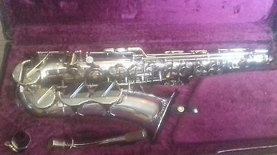 Boosey and Hawkes Alto Saxophone