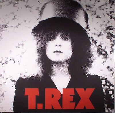 T REX - The Slider: 40th Anniversary - Vinyl (LP)