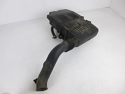 FIAT GRANDE PUNTO 1.2 1.4 8v AIR BOX AIR FILTER WITH INTAKE PIPE 2006 - 2014