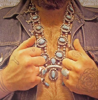 RATELIFF, Nathaniel & THE NIGHT SWEATS - Nathaniel Rateliff & The Night Sweats