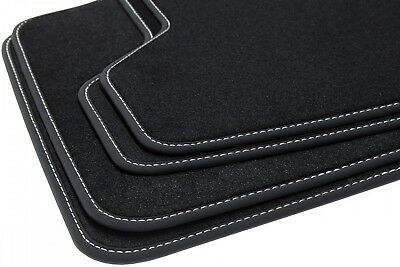 Car Winter Car Mats Compatible with BMW X5 E53 Built 1999-2006