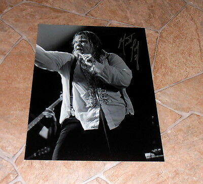 Meat Loaf *Rocky Horror Picture Show*, original signed Photo in 20x25 cm (8x10)