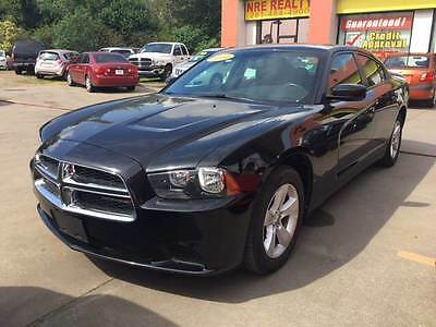 2014 Dodge Charger  2014 DODGE CHARGER
