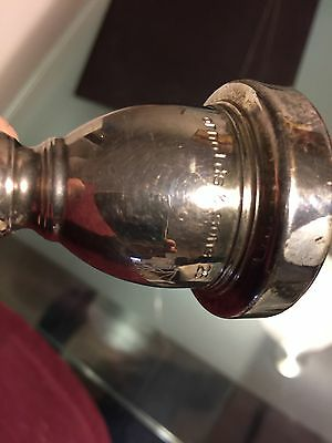 Arnold and Sons Tuba Mouthpiece 25