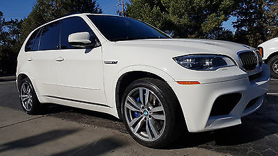 2013 BMW X5 M 2013 BMW X5M 18k miles, Still under Factory Warranty, HUD, Loaded!!!!