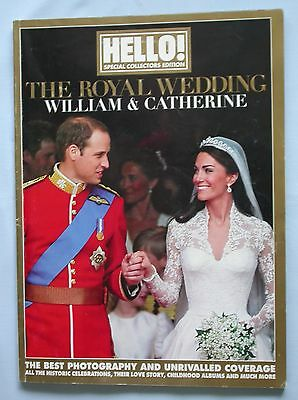 Hello! Special Edition - Royal Wedding – Prince William & Catherine Middleton