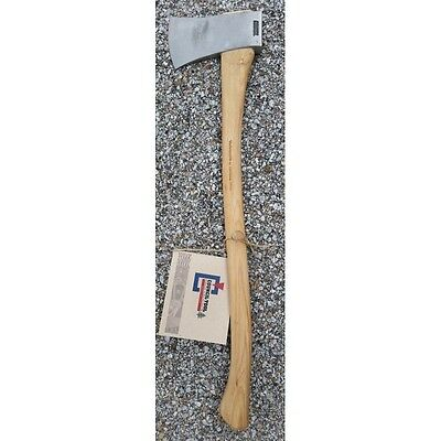 Council Tool Velvicut 2.25 Lb. Premium Bad Boys Axe JP22DV28C