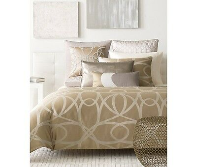 Hotel Collection Oriel Comforter KING $425 NEW
