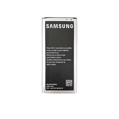 Samsung Original Genuine OEM Galaxy Alpha 1860 mAh Replacement Li-Ion Battery
