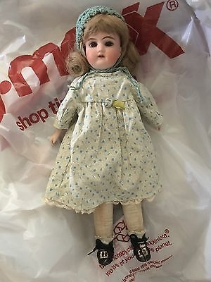 "Antique Original Lilly Doll 12"" Very Cute Girl❣"