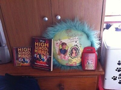 High School Musical Bundle