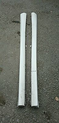Audi a3 8v side skirts S Line 5 Door