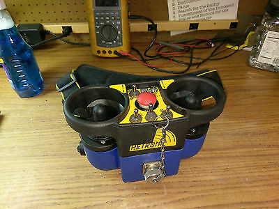 Hetronic Transmitter in excellent condition