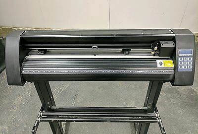 Eh721 Vinyl Plotter Cutter, Optical Eye With Stand