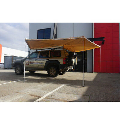 Polygon Awning  Batwing Foxwing Style Camping  Tent