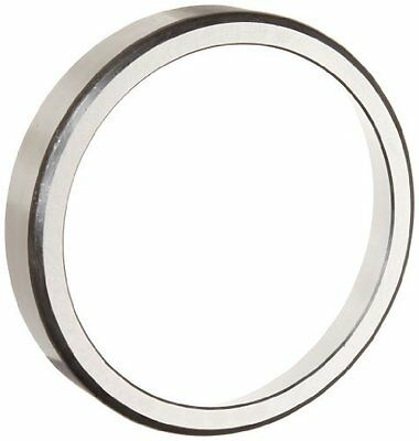 Timken 47820 Tapered Roller Bearing Outer Race Cup, Steel, Inch