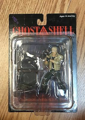 GHOST IN THE SHELL Stand Alone Figure Batou