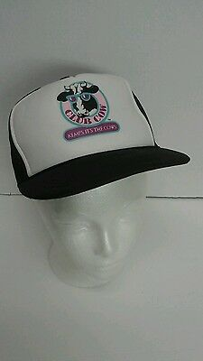 Kemps It's The Cows Advertising Baseball Hat