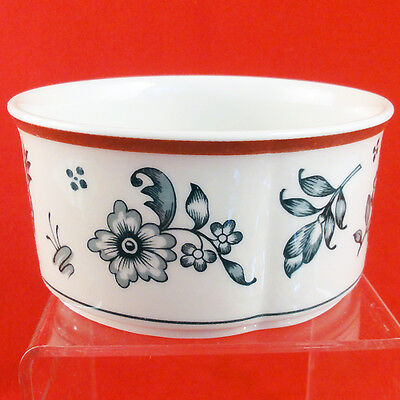 """Villeroy & Boch SWITCH PLANTATION SIMLA Soup Cereal BoWL 2.2""""tall NEW NEVER USED"""