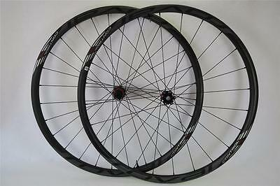 "2016 ROVAL CONTROL SL CARBON 29"" WHEELSET 29er 12x142mm, 15mm, Tubeless Wheels"