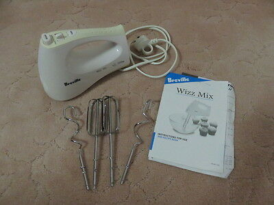 Breville - Wizz Mix  Never used