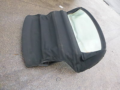 Mgf Mgtf Soft Top Convertible Roof Hood