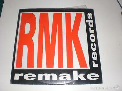 Remake Records Presents: A Tribute To Isaac Hayes - Rmk Italy 1992