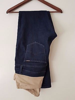 JeansWest maternity jeans size 12 - Good condition