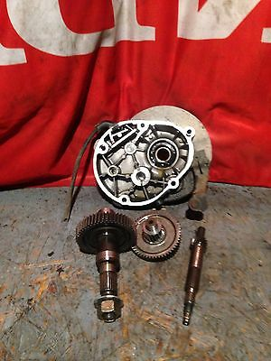 Piaggio Fly 50 Final Drive Gear Box