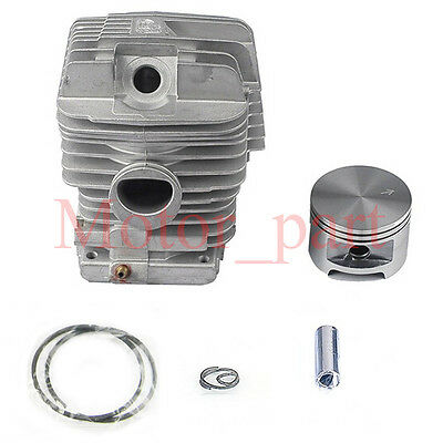 49mm Cylinder Piston Pin Kit For STIHL MS390 MS290 MS310 029 039 Chainsaw