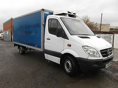 Mercedes-Benz Sprinter 311cdi Chassis Cab or Box