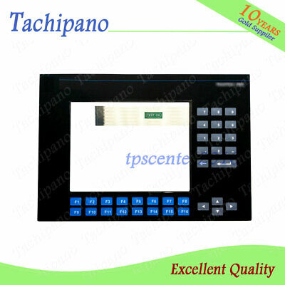Membrane switch keypad for AB 2711-K10C14 PanelView Standard 1000 Color keyboard