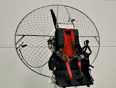 The All New Airfer Explorer 2 Paramotor (Used)