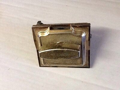 LIBERTY VENDNG MACHINE, 25 CENT COIN MECHANISM, Used, Good