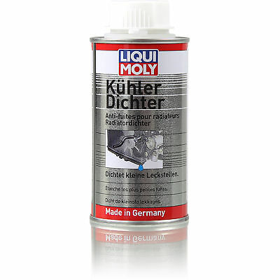 1x 150ml liqui moly k hler dichter k hlerdichter k hlerdichtmittel dichtmittel eur 6 15. Black Bedroom Furniture Sets. Home Design Ideas