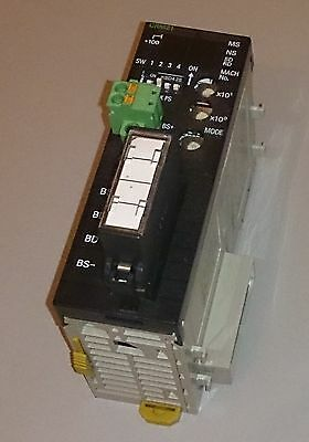 Omron Cj1W-Crm21 Componet Master Coms Module Free Uk Post
