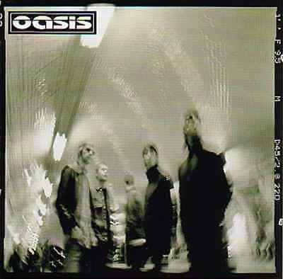 `Oasis - Heathen Chemistry [2LP] (180 Gram, gatefold,  (US IMPORT)  VINYL LP NEW