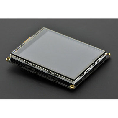 "DFRobot DFR0275 2.8"" USB TFT Touch Display Module for Raspberry Pi v2"