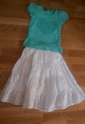 Girls Outfit Age 4/5 years