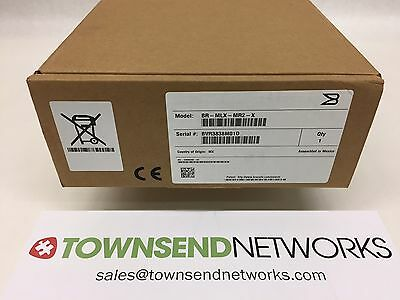 NEW Brocade BR-MLX-MR2-X / MLXe/XMR Gen2 Management (X) Module 4GB
