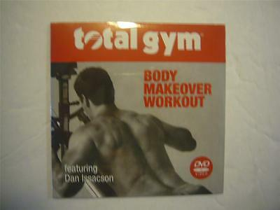 Total Gym Body Makeover Workout with Dan Issacson