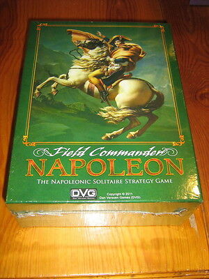 Field Commander Napoleon (New)