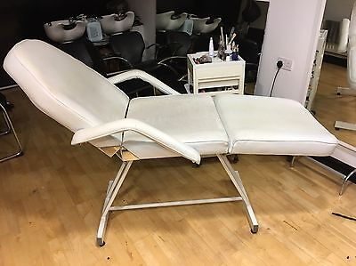 Beauty Salon Chair Massage Table Tattoo Therapy Couch Bed