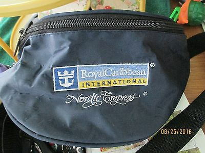 Fannie Pack Royal Caribbean, Nordic Express