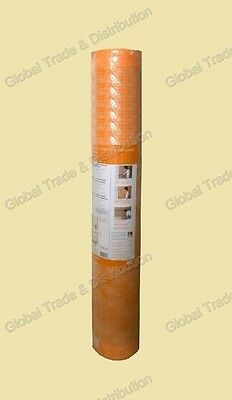 "Schluter Systems Kerdi Waterproofing Membrane 108 Sq Ft roll 39""x 32.8'"