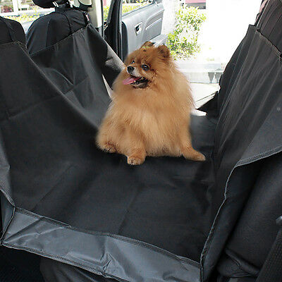 Car Boot Liner Blanket Mat Protector Waterproof Seat Cover Pet Dog Boot New