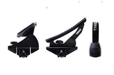Thule Hydro Glide Kayak Carrier - 4 Piece 873 Brand New in Box